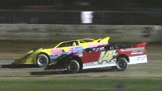 Download RUSH Crate Late Model Feature | Stateline Speedway | 5-27-17 Video