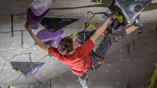 Download The Hardest Sport Climbing Route In The World - Vlog 38 Video
