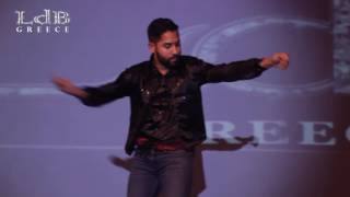 Download Bulut Seker Roman Havasi @ LdB Greece International Dance Festival Video
