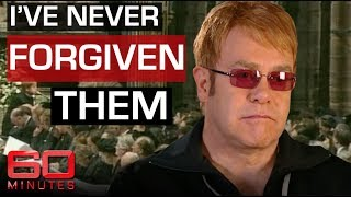 Download Elton John opens up on Princess Diana | 60 Minutes Australia Video