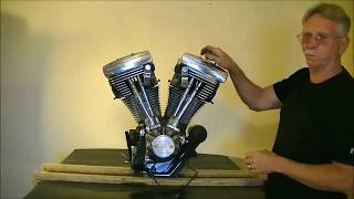 Download Disassembly of Harley Davidson Evo Motor that Locked Up Video