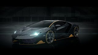 Download Lamborghini Centenario LP 770-4: Perfection Forged Video
