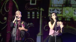 Download Happily Ever After Finale & LIVE Performance Video