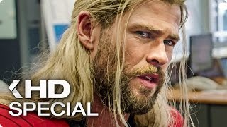 Download THOR 3: Ragnarok - Vacation Teaser Trailer (2017) Video