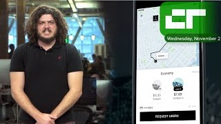 Download Uber's Biggest Launch Since 2012 | Crunch Report Video