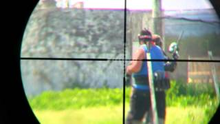 Download Paintball Sniper Scope Camera - First Strike Video