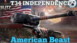 Download Wotb: T34 INDEPENDENCE | American Beast Video