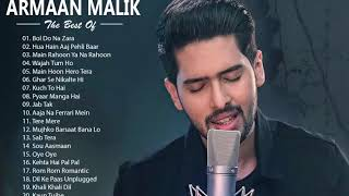 Download Best Of Armaan Malik - Armaan Malik new Songs Collection 2019 - Latest Bollywood Romantic Songs 2019 Video