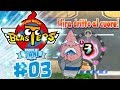 Download I NOSTRI PRIMI AMICI! | YO-KAI WATCH BLASTERS ITA | Ep 3 Video