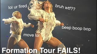Download Formation Tour Mistakes & Mishaps Video