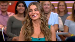 Download Sofia Veraga Dishes on Modern Family Video
