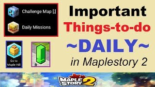 Outdated) Damage test of the 3 Berserker builds | Maplestory 2 Free