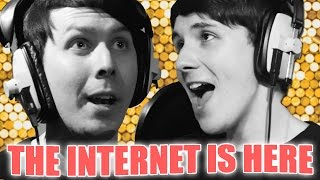 Download Dan and Phil - The Internet Is Here (Bonus) Video