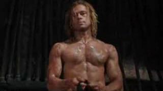 Download Troy Clip: Achilles Meets Briseis Video