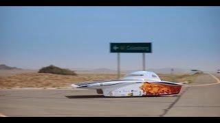 Download Nuon Solar Team - Vattenfall Video