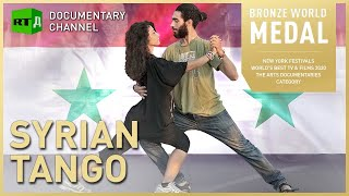 Download Syrian Tango. Art and Dance reviving Syria's soul Video