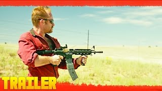 Download Comancheria (2016) Primer Tráiler Oficial Español Video