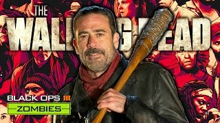 Download The Walking Dead: Escape Alexandria (Part 2)(Call of Duty Black Ops 3 Zombies) Video