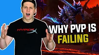 Download Why World of Warcraft PvP is Failing - Hogman Video
