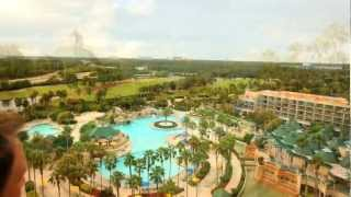 Download Orlando World Center Marriott Resort Video