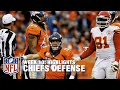 Download Peyton Manning Throwing a Pick Party for the Chiefs! | Chiefs vs. Broncos | NFL Video