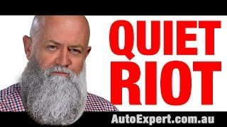 Download Can I reduce road noise by changing wheels and tyres? | Auto Expert John Cadogan Video