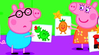 Download Peppa Pig Official Channel | Peppa Pig's Playgroup Star Video