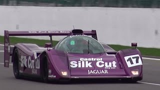 Download Test Days Spa Francorchamps 22/23 -03-2017 Racing Sounds Video