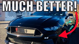 Download HERE's THE BEST MODS FOR A 2018 MUSTANG GT!!! Video