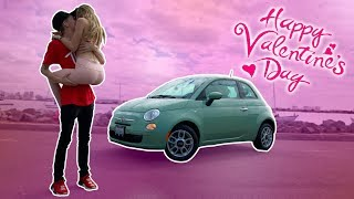 Download BUYING MY GIRLFRIEND HER DREAM CAR!! *very emotional* Video