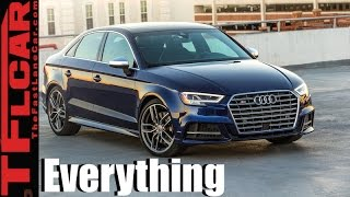 Download 2017 Audi A3 & S3: Everything You Ever Wanted to Know Video