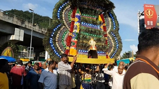 Download Thaipusam Festival 大宝森节 2017 @ Batu Caves, Malaysia 吉隆坡黑風洞 (Part 3 - Kavadi) 4K UHD Video