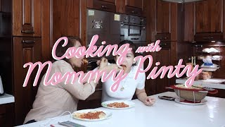 Download Cooking ″Spaghetti Ala Mommy Pinty Style″ By Alex Gonzaga Video