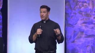 Download Fr. Mike Schmitz - Love and Same Sex Attraction - 2016 Steubenville On The Lake Video