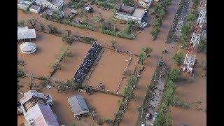 Download Moçambique: doadores prometem 1,2 bilhão para reconstrução após ciclones Video