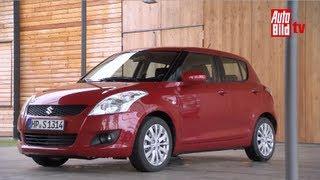 Download Suzuki Swift 2010 - Flink ums Eck Video