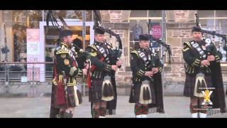 Download 4SCOTS Flashmob OFFICIAL VIDEO Video