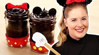 Download Top 5 Mickey Mouse Desserts | Disney Family Video