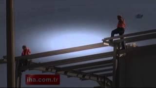 Download Hastane çatısında ölümüne mesai Video