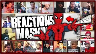 Download How Captain America Civil War Should Have Ended Reaction's Mashup (YouTubers React) Video
