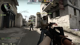 Download CEL MAI USOR MECI cu Geo! | Counter Strike Global Offensive Video