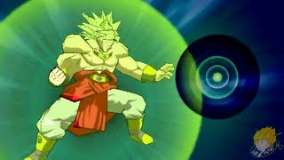 Dragon Ball Z Shin Budokai 2 Transformation Saiyan V2 SUPER