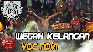 Download Lagu Jaranan Terbaru WEGAH KELANGAN Voc NOVI ROGO SAMBOYO PUTRO Live Kedunglawe 2018 Video