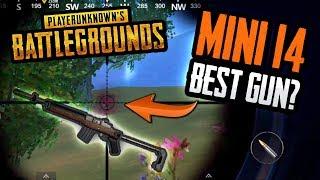 Download BEST GUN IN PUBG MOBILE SO FAR! Video