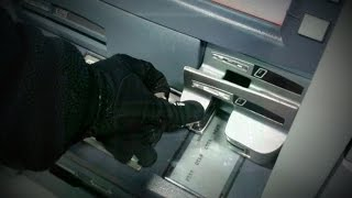 Download More thieves using ATM skimmers to steal credit card info Video