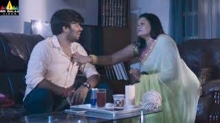 Download Jabardasth Sudigali Sudheer Scenes Back to Back | Enduko Emo Latest Movie Comedy | Sri Balaji Video Video