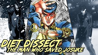 Download Diet Dissect: The Man Who Saved Josuke Video
