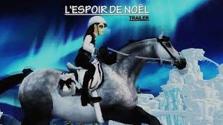 Download [TRAILER] → L'espoir de Noël ← (SSO short movie) Video