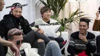 Download [WINNER TV] episode 6. 빅뱅&위너 ″그땐그랬었지~″ Video