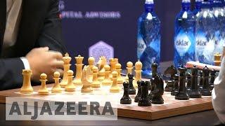 Download New York: World Chess Championship draws big crowds Video